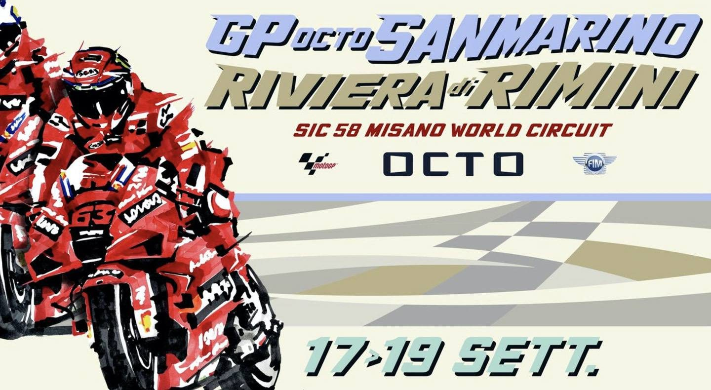 Moto Gp 2021 Misano Offerta Hotel